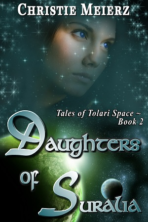 Daughters of Suralia _cover_small